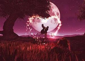 Moonlight Lover - Tagged