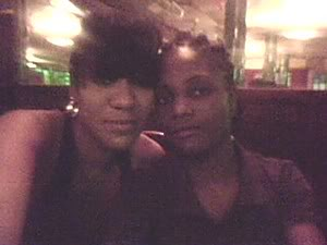 Trinidad lesbians