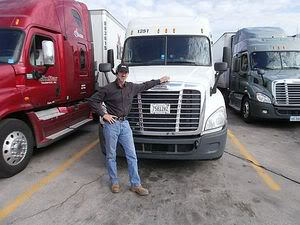 Lonely truckers dating